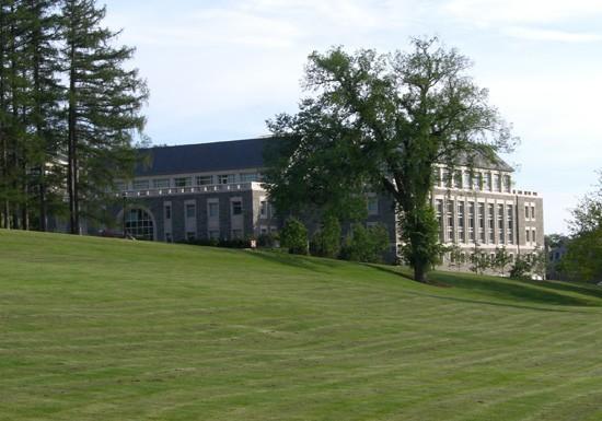 colgate-university-550x385