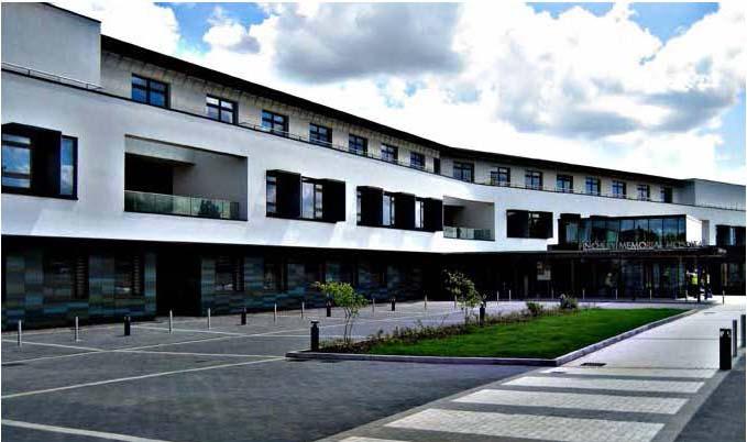 Healthcare Profile - Finchley Memorial Hospital_1.0