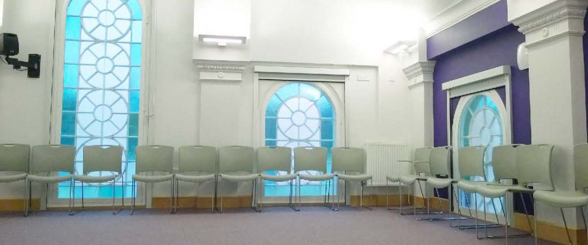 Leisure Profile - Esher Green Baptist Church_1.4