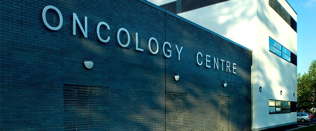 cheltenham LINAC and endoscopy