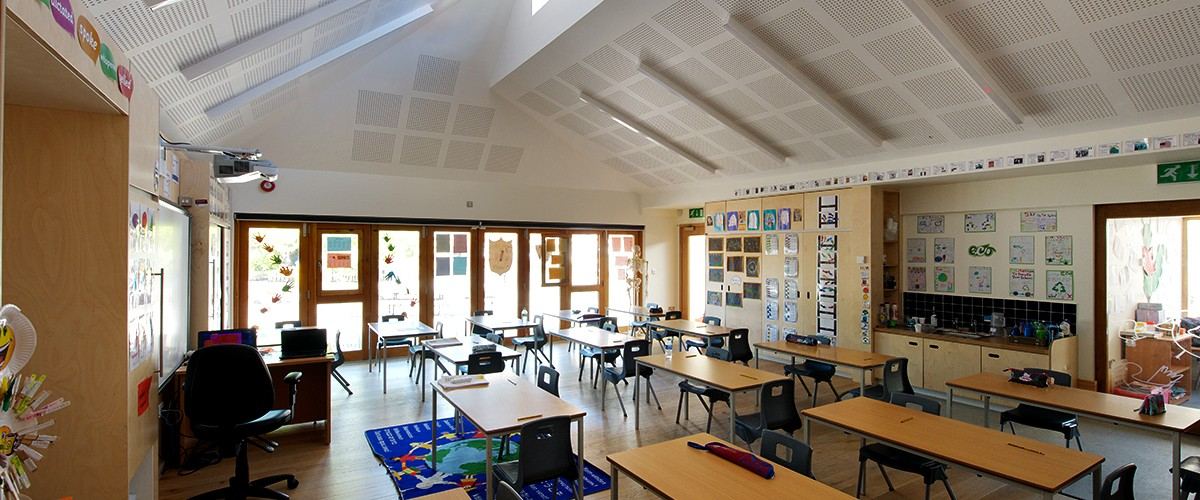 orleans primary school