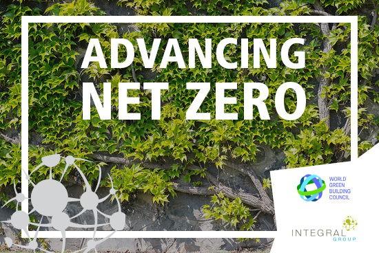 Advancing to Net Zero
