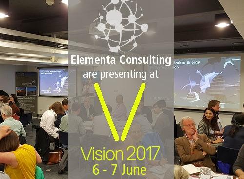 vision website